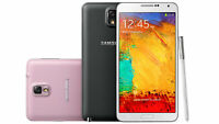 Samsung Galaxy Note 3 32GB Unlocked Sim Free Android Phone mix GRADEs