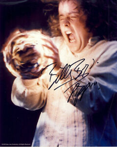 SALE The Lord Of The Rings Billy Boyd (Pippin) Signed 10x8 Photo L27