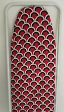 Jj Home Fashion Readypress Over The Door, Ironing Board Cover With Pad 42X14Inc
