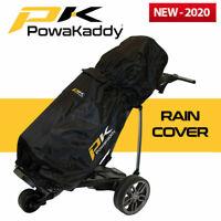 PowaKaddy Trolley Golf Bag Rain Cover - NEW! 2020