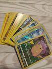 Paquet de carte pokemon