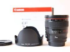 CANON EF 24mm f/1.4 L II USM  Mark2 🏠 for R* +EOS Mark II, Full Frame + GARANTY
