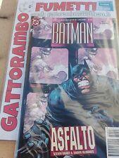 Le leggende di Batman N.7 imbustato - Play Press Qs. Edicola