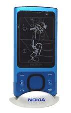 Nokia 6700s Blue Greek Keypad Swap Original Unlocked
