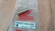 NOS HONDA ELSINORE CR125R CR250R 78-80 PIN STEP JOINT 50603-444-000 RED ROCKET