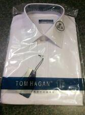 Tom Hagan Cotton Regular Formal Shirts for Men