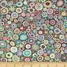 Rowan Kaffe Fassett Classic Collection Paperweight Fabric PWGP020-Grey BTY