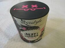 Mindstyle Buff Monster Series 1 NYCC Exclusive 2008 Metallic Pink Squirt Limited