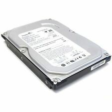 160 GB SATA Seagate Barracuda 7200.10  ST3160815AS FW:3.CHH Festplatte Neu