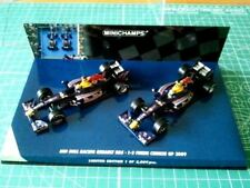 Sebastian VETTEL - MINICHAMPS 402091415 - RED BULL RB5 - 1-2 FINISH CHINESE