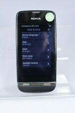Genuine Nokia Asha 311 Phone RM-714 3MP 128MB HSPA WIFI Dark Grey
