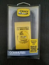 OtterBox Commuter Case for Samsung Galaxy S3 - Black
