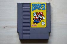 NES - Super Mario Bros. 3 für Nintendo NES