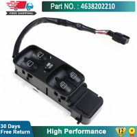 Driver Master Power Window Switch left for Mercedes G500 G550 G55 AMG G63 AMG G6