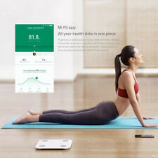 2019 Xiaomi Mi Smart Body Composition Scale 2 Bluetooth 4.0 BMI Body Fat Mass