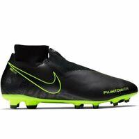 Nike Phantom VSN PRO DF FG Football Boots GhostLace UK Size 11.5 BNIB, No Lid