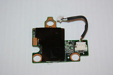 FINGERPRINT READER BOARD/CABLE 27RJ1FB0001--SONY VAIO VGN-AX570G PCG-9W1L LAPTOP