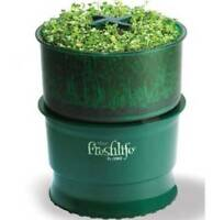 Tribest FreshLife FL3000 ++220VOLT++ Sprouter With Automatic Sprinkling System