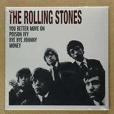 "THE ROLLING STONES - You better move on **7""-Vinyl**NEW**4 Tracks**"