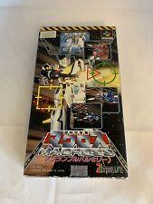SFC SNES Super Famicom Macross Scrambled Valkyrie JP JAP