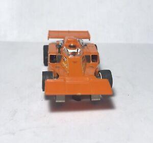Rare 1976 Aurora AFX H.O. G-Plus #1789 A.J. Foyt Gilmore #14 F-1 Indy Special