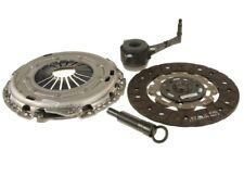 For Audi A3 VW Beetle Jetta Passat Eos GTI CC 240mm Clutch Kit Premium Quality