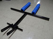Soloflex Muscle Machine Squat Bar