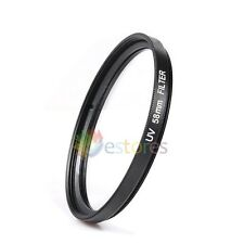 58mm UV Ultra-Violet Filter Lens Protector For Canon EOS 700D 18-55mm Camera