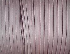 Double Sided Satin Ribbon 3mm PK 10m - French Vanilla