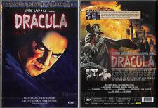 Dracula (1931) DVD, NEW!! Bela Lugosi