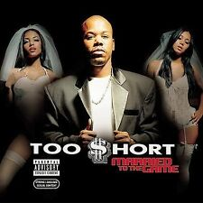 Married To The Game, Too $hort, Excellent Explicit Lyrics