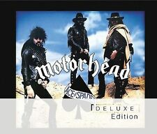 MOTÖRHEAD Ace Of Spades Deluxe Collector's Edition 2CD NEW Digipak Motorhead