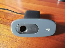 Logitech HD Webcam Web Camera C270 720p