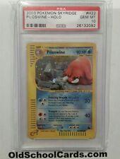 Rare Pokémon Individual Cards with Holo