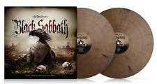 Many Faces Of Black.. - Black Sabbath 2x LP