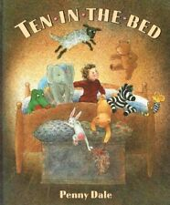 Ten In The Bed By Penny Dale. 9780744507973