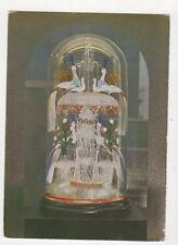 Pilkington Glass Museum St Helens Lancashire 1976 Postcard 206b