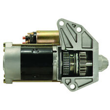 Remy 17257 Remanufactured Starter
