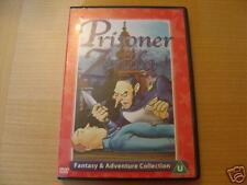 DVD: Prisoner Of Zenda : Cartoon Version