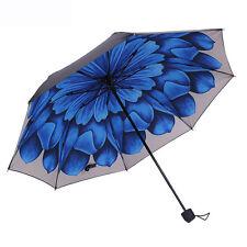 Creative Compact Mini Portable Umbrella Sun Rain Rainstoppers