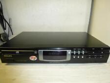 Philips CD713  CD Player-No Remote-Superb Sound.