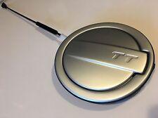 A ESTRENAR GENUINO AUDI TT TTS TTRS Tapa De Combustible Puerta Aleta de llenado de combustible 8J0809900G