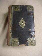 1788 Bible KJV - Book of Common Prayer