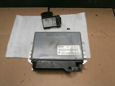 VAUXHALL OMEGA 2001 MK2 2.5 V6 X25XE ENGINE ECU KIT 0261203588 / 90492382