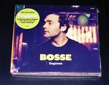 BOSSE engtanz limité édition de luxe double cd plus vite expédition