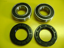 AFTER MARKET SUZUKI GSX-R600 R600X R600Z FRONT WHEEL BEARINGS AND SEALS KIT 332