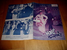 NFP 5099  Half s Sixpence  TOMMY STEELE+JULIA FOSTER