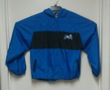Vintage Reebok Shaq Orlando Magic Windbreaker Jacket Mens Sz XL