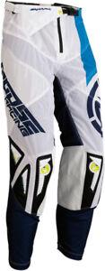 Moose Racing 2020 Adult Sahara Motorcycle Pants Navy Green 32