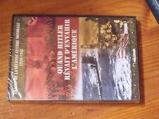 $$$ DVD Images de la Seconde Guerre Mondiale 1939-1945Quand le Chancelier reva